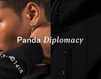 Panda Diplomacy - New York