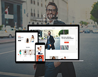 Coleo | Fashion Clothing Store WP Theme