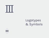 Logotypes & Symbols III