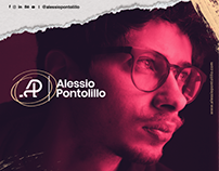 Alessio Pontolillo - Personal branding