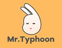 Mr.typhoon