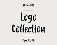 2015-2016 Logo Collection - Cem ALTUN