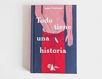 Book, Todo tiene una historia