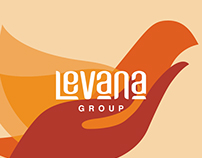 Levana Branding