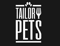 Imagen de marca Tailor4Pets