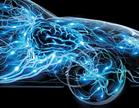 Audi Anatomy: Alive with technology