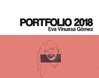 Portfolio Eva