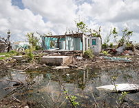 Barbuda After Hurricane Irma