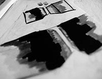Booklet | Sketch mINden