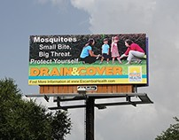 FDOH Mosquito Prevention Campaign