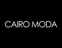 Cairo Moda Magazine