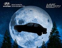 Hyundai Accent last edition