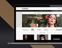 Cosmetics Online Store