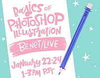 Adobe Live - Jan 22-24