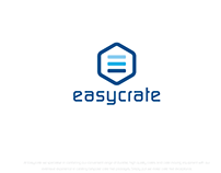 easycrate _ Logo Design