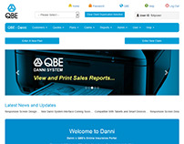 Insurance Portal (Part 4)