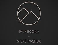 For Print: A Portfolio