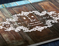Wedding Invitations Booklet