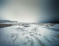 Markus Wendler: Iceland