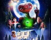 E.T. A Holiday Reunion