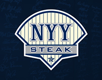NYY Steak Logo