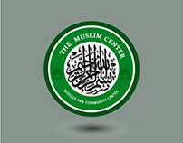 Hello everyone,this is a logo of the muslim center.....