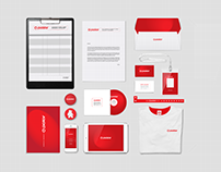 Polar company | Re-branding