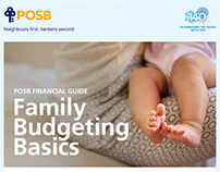 POSB Financial Guide: Family Budgeting Basics (2017)