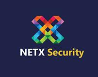 NetX - Logo