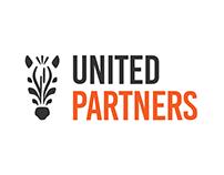 United Partners Rebranding