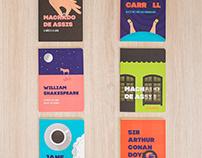 Coleção Clássicos da literatura