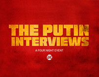 The Putin Interviews | Showtime Documentary Series