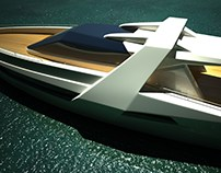 yacht  concept