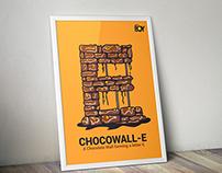 ChocoWall - E