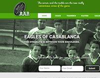 Eagles - Website