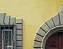 Percorsi di Architettura - U. Tramonti (Edifir)