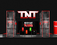 TNT Energy Drink