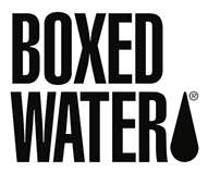 Social Campaign Concept - Boxed Water