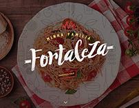 Fortaleza / Site