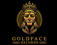 Goldface Records
