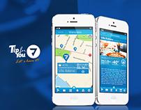 TipForYou - iOS Application