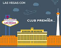 Club Premier / Prezi