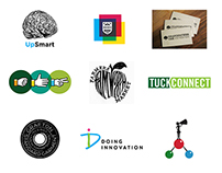 Assorted Logos (2007–2014)