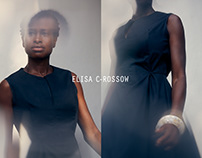 Elisa C-Rossow - Spring/Summer 2021 | Campaign