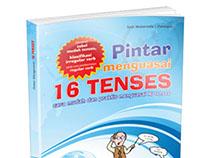 Book Cover: Pintar Menguasai 15 Tentes