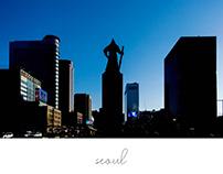 Seoul ; Soul
