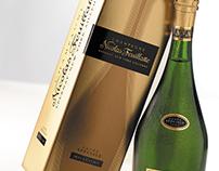 Feuillatte Champagne