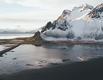 Iceland on Video