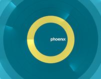 phoenix redesign 2018 - Process Reel