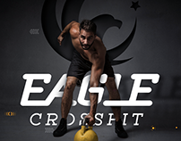 Eagle - Crossfit